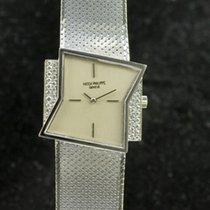Patek Philippe 3497 Asymmetrical white gold