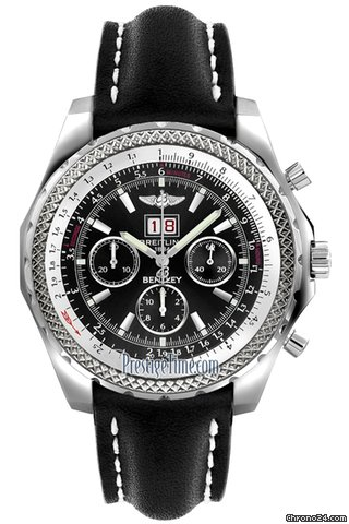 Breitling Bentley 6.75 Speed