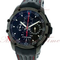 Chopard Classic Racing Superfast Split Second, Black Dial,...