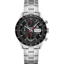 TAG Heuer CALIBRE 16 Day-Date Automatic Chronograph 41 mm