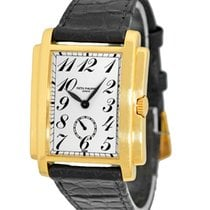 "Patek Philippe Gent's 18K Yellow Gold  ""Gondolo""..."