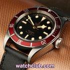 Tudor Black Bay 41mm 'Big Crown' -  Warranty