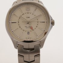 TAG Heuer Link Automatic GMT Calibre 7 40mm