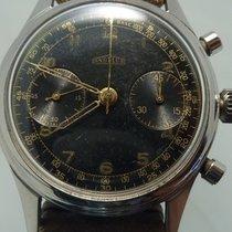 Angelus Chronograph inv. 1442 - Militare L.E.