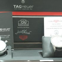 TAG Heuer Set Carrera Jack Heuer cal.16 limited 150 pieces