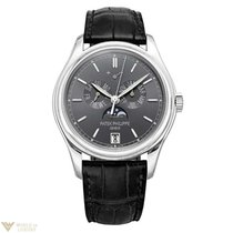Patek Philippe Complications Automatic Black Dial Platinum...