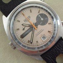 Heuer Carrera Chronograph Cal. 15