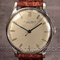 IWC International Watch Co. Schaffhausen Classic Time Original...