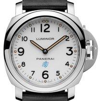 Panerai [NEW] Luminor Marina PAM 630 Logo 44mm Boutique Edition