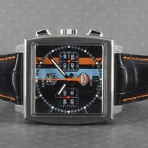 TAG Heuer Monaco Steve McQueen Limited Edition