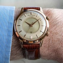 Jaeger-LeCoultre Memovox Grande taille automatique Or rose