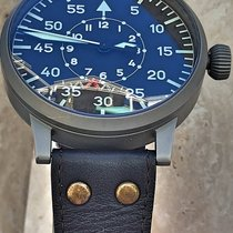 Laco Pilot Watch Type B Replica 55mm Limited Edition