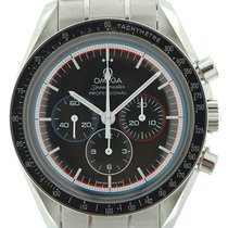 Omega Speedmaster Apollo XV 40 Ann. MAI INDOSSATO art. Om311