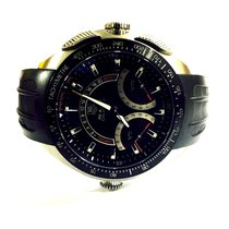 TAG Heuer Mercedes Benz SLR Calibre S Laptime