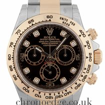 Rolex Daytona Cosmograph  Steel and 18ct Yellow Gold