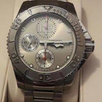 Longines – HydroConquest Chrono L3.673.4 – Men's watch