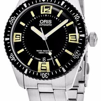 Oris Divers Sixty-Five 01 733 77707 4064 07 8 20 18