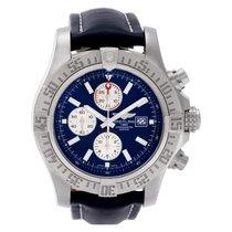 Breitling Chronometer A13371