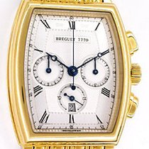 "Breguet ""Heritage"" Chronograph."