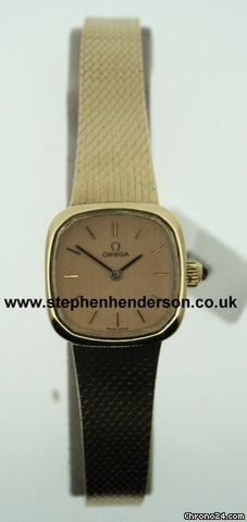 Omega Vintage lady's watch