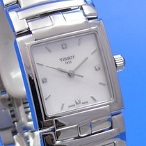 Tissot T-Evocation Mother of Pearl
