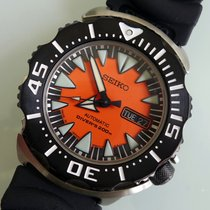 """Seiko Superior """"Monster"""" Day-Date"""