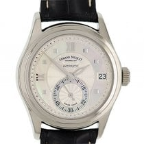 Armand Nicolet Tramelan Mo3 Date Small Second Automatik 34mm...