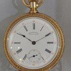 Glashütte Original D.Gruen & Sons ( Assmann), 14ct. gold...