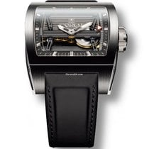 Corum TI - BRIDGE POWER RESERVE - 100 % NEW - FREE SHIPPING