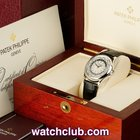 "Patek Philippe World Time White Gold - ""Complete Set"""