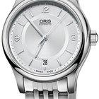 Oris Classic Date 37mm Midsize Watch