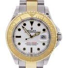 Rolex 16623 Yachtmaster Two Tone Watch