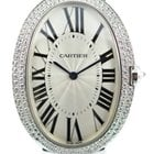 Cartier- Baignoire Großes Modell, Ref. WB520010