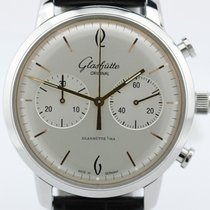Glashütte Original Senator Sixties 39-34-03-22-04