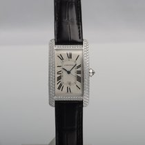 Cartier タンクアメリカン
