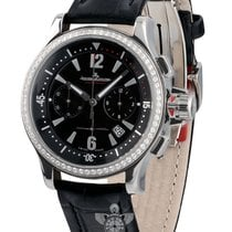 Jaeger-LeCoultre Master Compressor Chronograph Lady