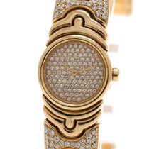 Bulgari Parentesi Diamond Bracelet