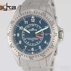 Fortis Cosmonauts GMT Automatic 200M 611.22.148