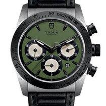 Tudor Fastrider Men's Watch 42010N-0004