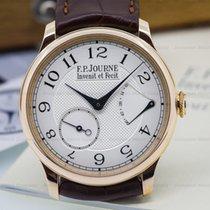 F.P.Journe Chronometre Souverain Rose Gold 38MM