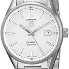 TAG Heuer Carrera Automatic Date Mens watch WAR211B.BA0782