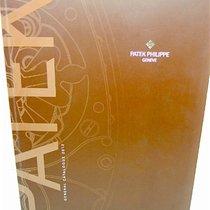 Patek Philippe General / Konzessionär Katalog von 2012