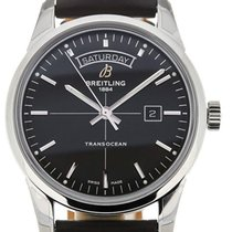 Breitling Transocean 43 Automatic Day Date