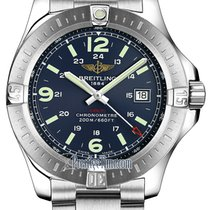 Breitling a7438811/c907-ss