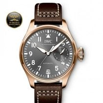 IWC - IWC BIG PILOT'S WATCH SPITFIRE