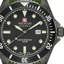 Swiss Military Hanowa 06-4279.13.007 Sea Lion Herren 44mm 10ATM