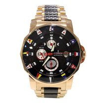 Corum Admiral´s Cup Tides Rose Gold 18kt Limited Edition