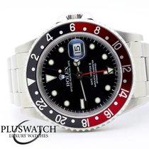 Rolex Gmt Master II Fat Lady 16760 Ser. R 1989 LIKE NEW 2968