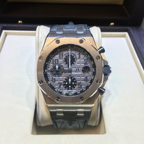 Audemars Piguet Royal Oak Offshore Grey Elephant 26470ST.OO.A1...