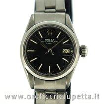 Rolex Date Lady 6516